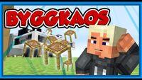 Minecraft på 90gQ HultPlays 008