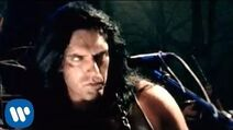 Type O Negative - Cinnamon Girl OFFICIAL VIDEO