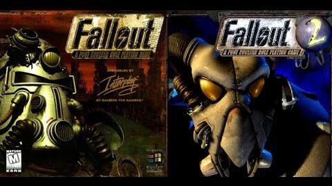 Why You Should Play Fallout 1 And 2