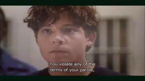 Class of 1999 - (1990) Sci-Fi