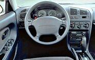 94galant steeringwheel