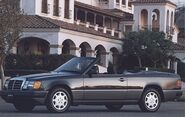 93mercedese300convertible