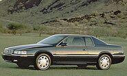 Cadillac Eldorado 2DR Coupe (1995)