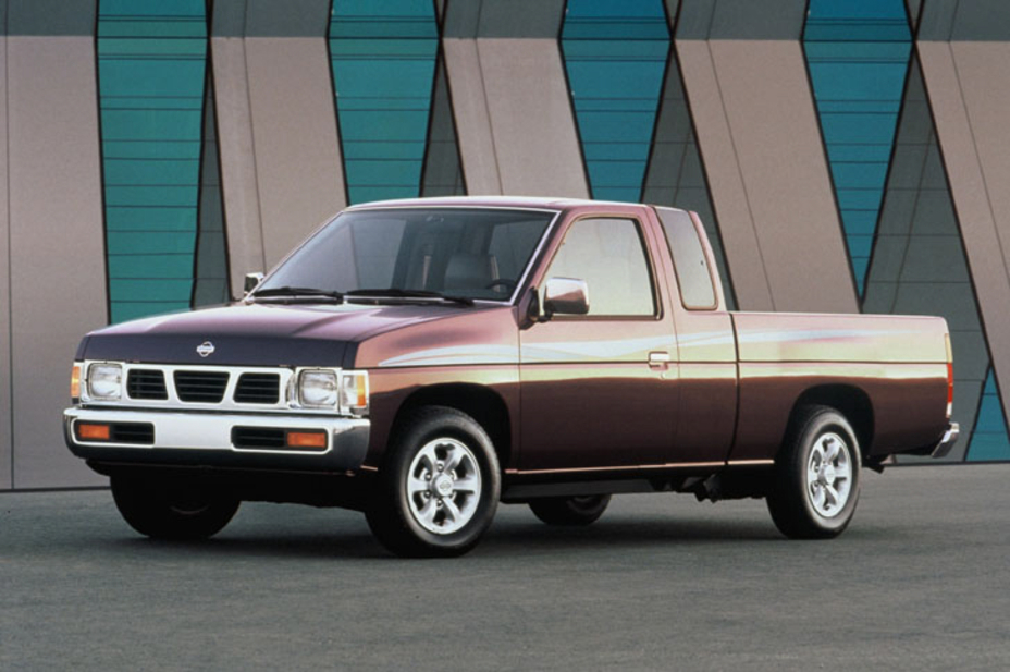 Nissan Pickup/Frontier | Cars of the '90s Wiki | FANDOM powered by Wikia