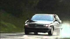 Cadillac DeVille Concours 4DR Sedan