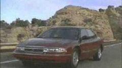 Chrysler New Yorker 4DR Sedan