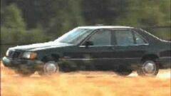 Mercedes Benz S320 4DR Sedan
