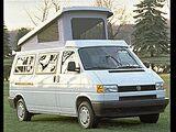 Volkswagen Eurovan