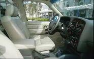 99qx4 interior