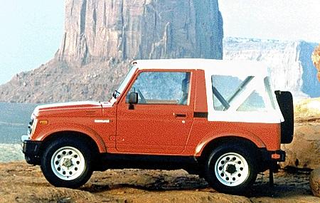 Nissan Altima Wiki >> Suzuki Samurai | Cars of the '90s Wiki | FANDOM powered by Wikia