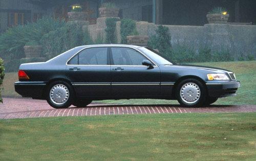 Nissan Altima Wiki >> Acura RL   Cars of the '90s Wiki   FANDOM powered by Wikia