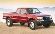 1998 Toyota Tacoma Xtracab Limited