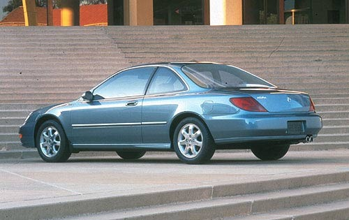 Acura CL | Cars of the '90s Wiki | FANDOM powered by Wikia