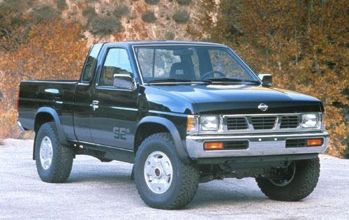 Nissan Frontier Wiki >> Nissan Pickup Frontier Cars Of The 90s Wiki Fandom