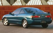 Acura Integra LS 2DR Coupe (1994)