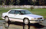 Buick LeSabre Custom 4DR Sedan (1995)
