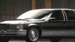 Cadillac Fleetwood 4DR Sedan