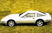 96corvettelt4 coupe