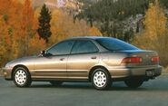 Acura Integra LS 4DR Sedan (1994)