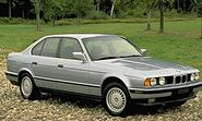 BMW 525i 4DR Sedan (1994)