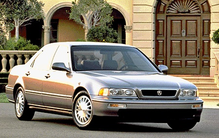 Acura Legend | Cars of the '90s Wiki | FANDOM powered by Wikia