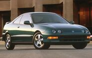 Acura Integra GS-R 2DR Coupe (1994)
