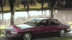 Buick LeSabre 4DR Sedan