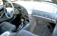 Achieva steeringwheel2