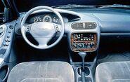 Cirrus steeringwheel
