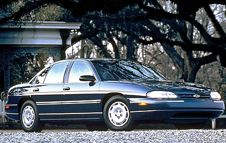 Nissan Altima Wiki >> Chevrolet Lumina/Monte Carlo | Cars of the '90s Wiki ...