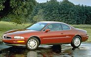 Buick Riviera 2DR Coupe (1995)