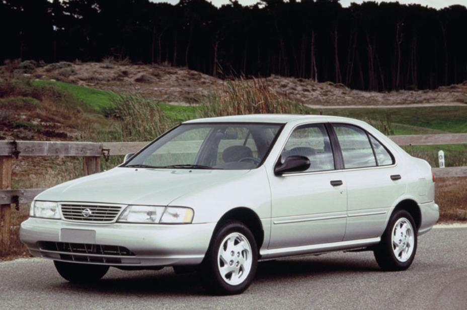 nissan sentra 200sx cars of the 39 90s wiki fandom. Black Bedroom Furniture Sets. Home Design Ideas