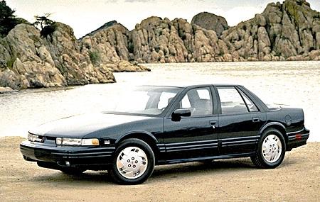 Nissan Altima Wiki >> Oldsmobile Cutlass Supreme | Cars of the '90s Wiki | FANDOM powered by Wikia