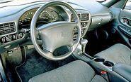 Cutlass steeringwheel