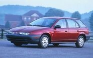 1999 Saturn SW1