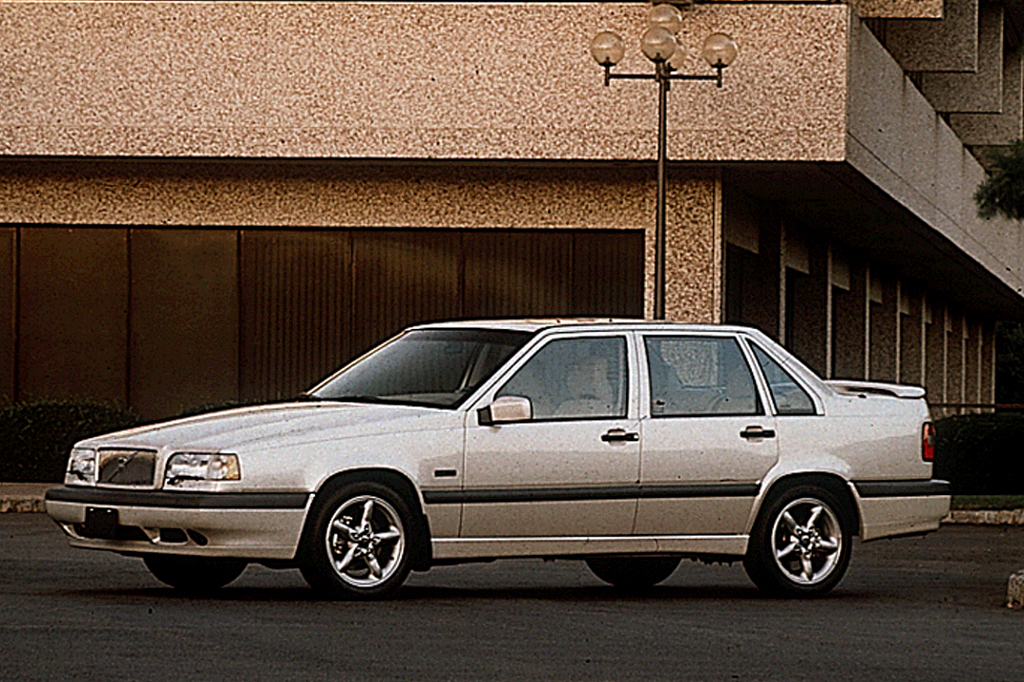 Volvo 850 | Cars of the '90s Wiki | FANDOM powered by Wikia
