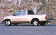 1998 Toyota Tacoma Xtracab SR5