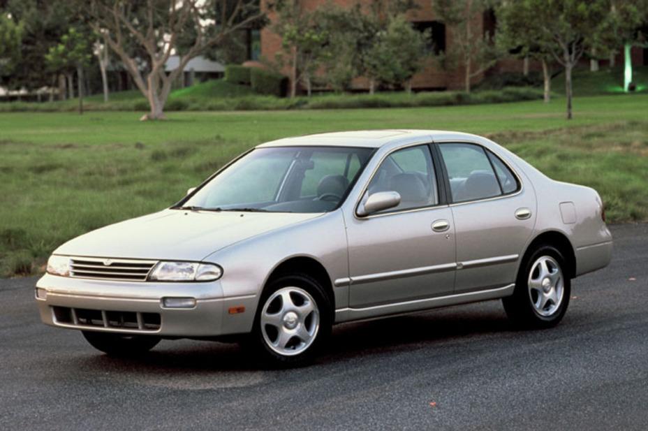Nissan Altima Wiki >> Nissan Altima Cars Of The 90s Wiki Fandom Powered By Wikia