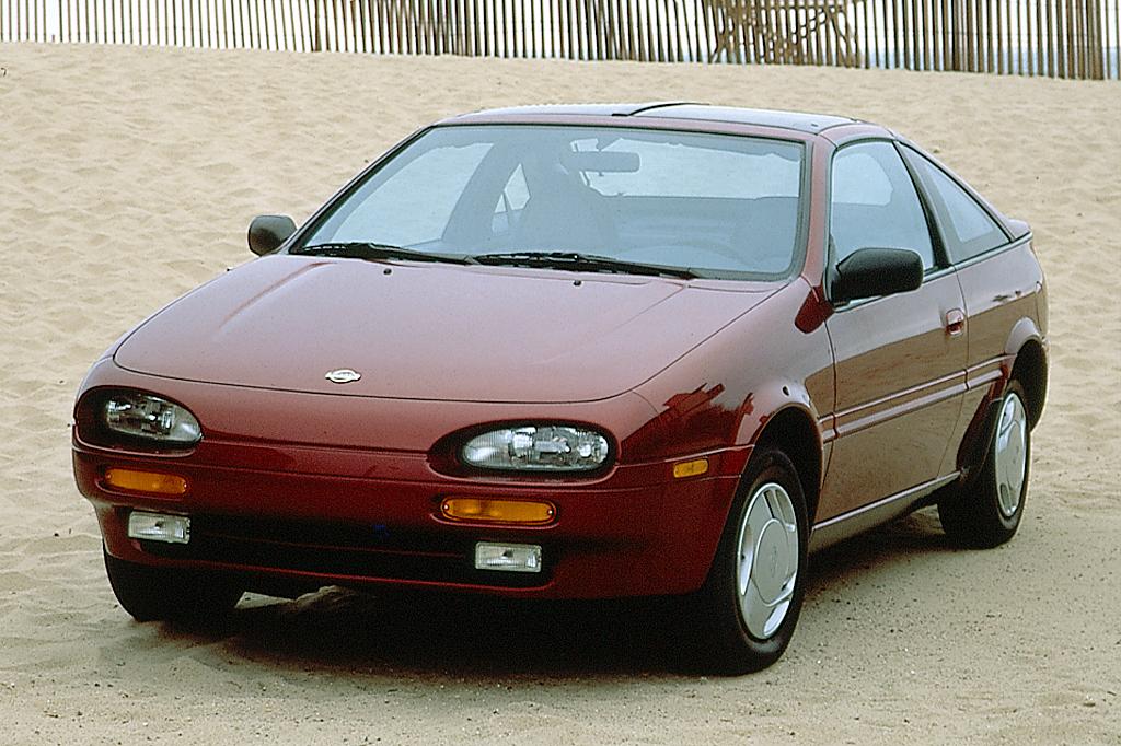 Nissan NX