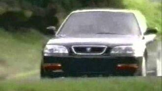 Acura TL 3.2L 4DR Sedan (1996)