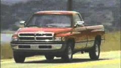 Dodge Ram 1500 Regular Cab Pickup