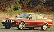 BMW 540i 4DR Sedan (1994)