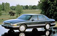 Buick Park Avenue 4DR Sedan (1995)