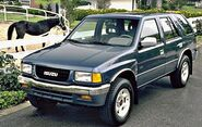 95isuzurodeo