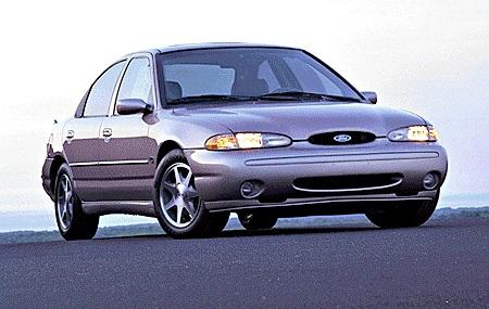 Ford Tempo Contour