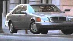 Mercedes Benz S600 4DR Sedan