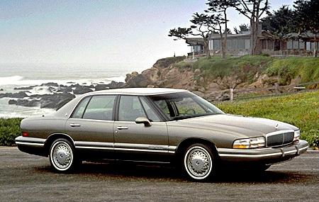 Nissan Altima Wiki >> Buick Park Avenue | Cars of the '90s Wiki | FANDOM powered by Wikia