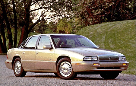 Buick Regal | Cars of the '90s Wiki | FANDOM powered by Wikia