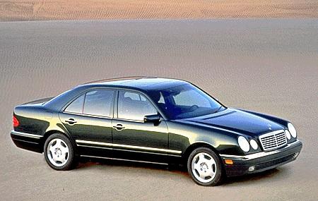 Nissan Altima Wiki >> Mercedes-Benz E-Class | Cars of the '90s Wiki | FANDOM powered by Wikia