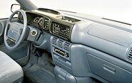 95caravan interior